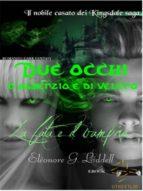 Due occhi d'assenzio e di veleno (ebook)