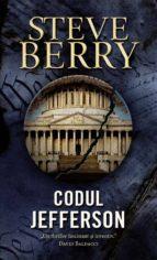 Codul Jefferson (ebook)