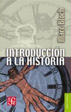 Introducción a la historia (ebook)