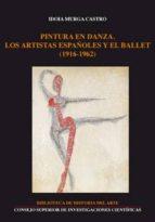 Pintura en danza (ebook)