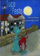 Tuco y Pesto (ebook)