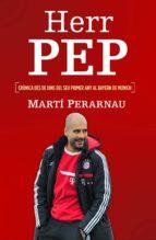 Herr Pep (ebook)