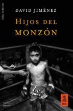 Hijos del monzón (ebook)