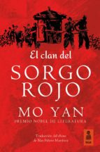 El clan del SORGO ROJO (ebook)