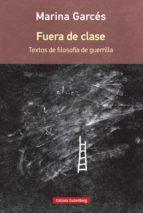 Fuera de clase (ebook)