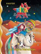 Kika Superbruja y el viaje a Mandolán (ebook)