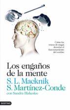 Los engaños de la mente (ebook)