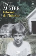 Informe de l'interior (ebook)