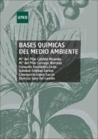 Bases químicas del medio ambiente (ebook)