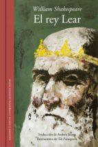 El rey Lear (edición ilustrada y bilingüe) (ebook)