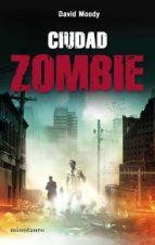 Ciudad zombie (ebook)