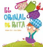 El orinal de Rita (Rita) (ebook)