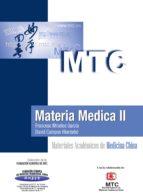 Materia Médica II (ebook)