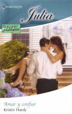 Amar y confiar (ebook)