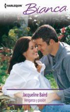Venganza y pasión (ebook)