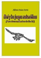 MARI Y LOS JUEGOS MATEMÁTICOS (ebook)