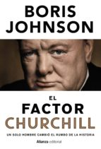 El factor Churchill (ebook)