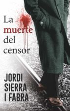 La muerte del censor (ebook)
