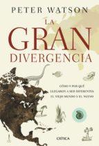 La gran divergencia (ebook)