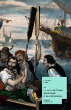 La carta de Colón anunciando el descubrimiento (ebook)
