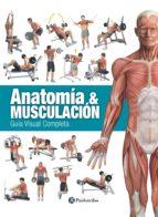 ANATOMÍA & MUSCULACIÓN (Color) (ebook)