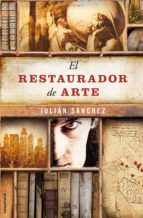 El restaurador de arte (ebook)