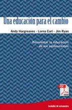 Una educación para el cambio (ebook)