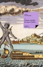 Famosa comedia de santa Teodora (ebook)