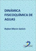 Dinámica fisicoquímica de aguas (ebook)