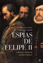 Espías de Felipe II (ebook)
