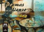 POEMAS EN EL LIENZO (ebook)