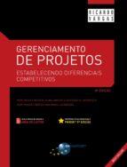 Gerenciamento de Projetos (8a. edição): estabelecendo diferenciais competitivos (ebook)