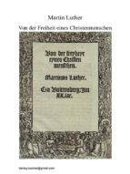 Von der Freiheit eines Christenmenschen (ebook)