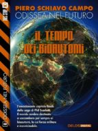 Il tempo dei bioautomi (ebook)