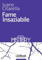 Fame insaziabile (ebook)