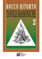 Tavole Massoniche 2 (ebook)
