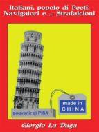 Italiani, popolo di poeti, navigatori e... strafalcioni  (ebook)