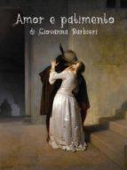 Amor e patimento (ebook)
