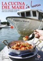 La cucina del mare a bordo (ebook)