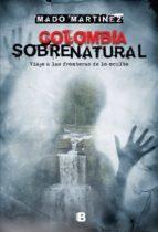 Colombia sobrenatural (ebook)