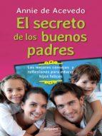 Los secretos de los buenos padres (ebook)
