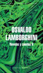 Novelas y cuentos 2 (ebook)