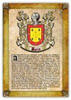Apellido Barco / Origen, Historia y Heráldica de los linajes y apellidos españoles e hispanoamericanos