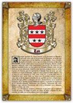 Apellido Lou / Origen, Historia y Heráldica de los linajes y apellidos españoles e hispanoamericanos