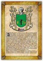 Apellido Perera / Origen, Historia y Heráldica de los linajes y apellidos españoles e hispanoamericanos