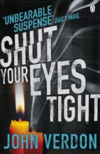 Shut Your Eyes Tight (ebook)