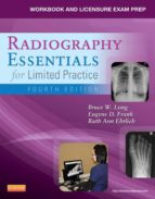 Workbook and Licensure Exam Prep for Radiography Essentials for Limited Practice (ebook)