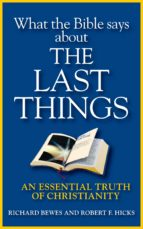 What the Bible Says about the Last Things (ebook)