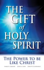 The Gift of Holy Spirit (ebook)