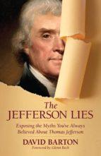 The Jefferson Lies (ebook)